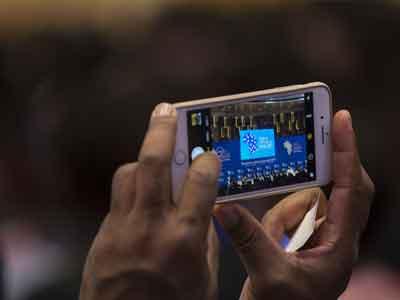 Yegomoto At Transform Africa '17